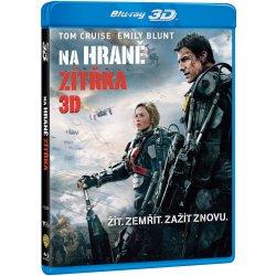 Na hraně zítřka 2D+3D BD