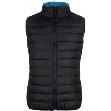 Loap IZY Pánská vesta černá