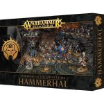 GW Warhammer Age of Sigmar: Warriors of the Great Cities Hammerhal
