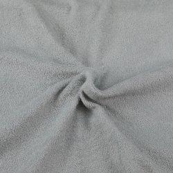 Brotex prostěradlo froté šedé 90x200
