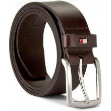 Tommy Hilfiger Pánský pásek - New Denton 3.5 Belt E3578A1208 965