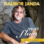 Dalibor Janda – Kolekce CD