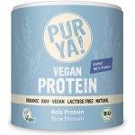 PUR YA! Rýžový protein pro vegany 250 g
