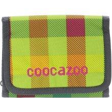 Coocazoo CashDasht Hip To Be Square Green