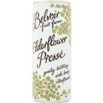 Belvoir Elderflower Presse Can 250 ml