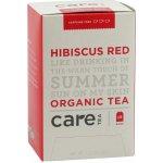 Care Tea Ovocný čaj Hibiscus Red 18 ks 36 g