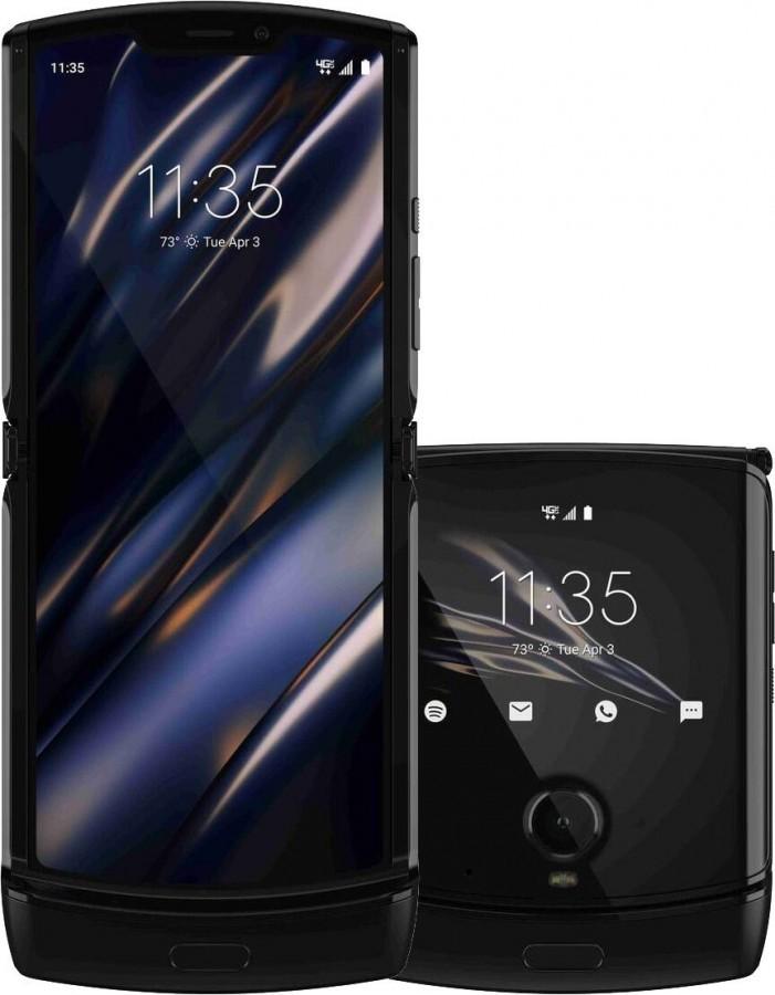 Motorola Razr 128GB na Heureka.cz