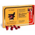 Pharma Nord Bioaktivní Karoten rodinné balení 120 tablet