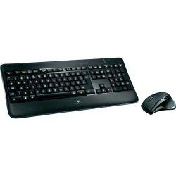 Logitech Wireless Performance Combo MX800 920-006242