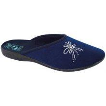 papuče Adanex DD 19267 modré