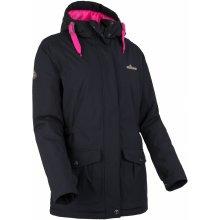 Erco Alasia dámská zimní bunda černá