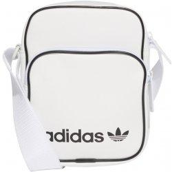 799352b64 taška a aktovka Adidas Mini Bag Vint bílá