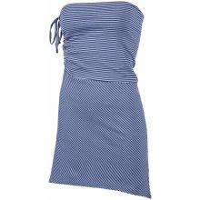 Alpine Pro Dámské šaty CORONA 2 TMAVĚ MODRé