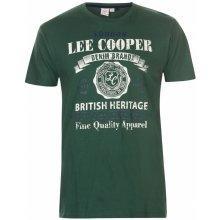 Lee Cooper Fashion Vintage Green