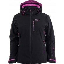 Susie dámská lyžařská bunda černá