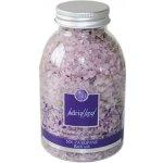 Adria Spa Lavender & Olive relaxační sůl do koupele (Lavender & Olive) 300 g