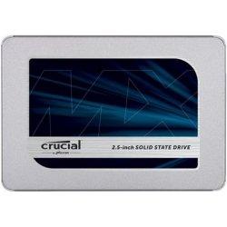 "Crucial MX500 500GB, 2,5"", SATAIII, SSD, CT500MX500SSD1"