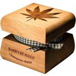 RaE Krém z bambuckého másla s konopným olejem 50 ml