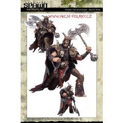 McFarlane Bloodaxe Spawn The Viking Age serie 22 Heureka.cz