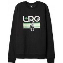 LRG Zion Lion Crewneck Sweatshirt Black černá 2017 5f30ffb5e24