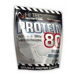 Hi Tec Nutrition Protein 80% 1000 g