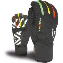 Level Cruise PK Rainbow rukavice f7cee93f0c
