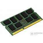 Kingston HyperX Impact Black SODIMM DDR4 8GB 2133MHz CL15 KVR21S15S8/8