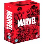 Marvel Collection DVD
