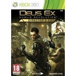 Deus Ex: Human Revolution (Director's Cut)