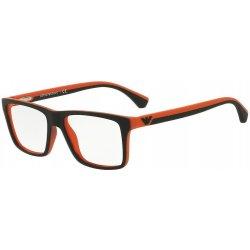 Pánské dioptrické brýle Emporio Armani EA3034 RX od 3 472 Kč ... 3af24dada9