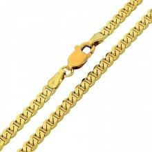 Goldstore Náramek zlatý masivní 1.11.NR003407.21