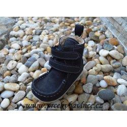 ab88856367 Zeazoo Yeti Sheepskin black. Zimní barefoot boty ...