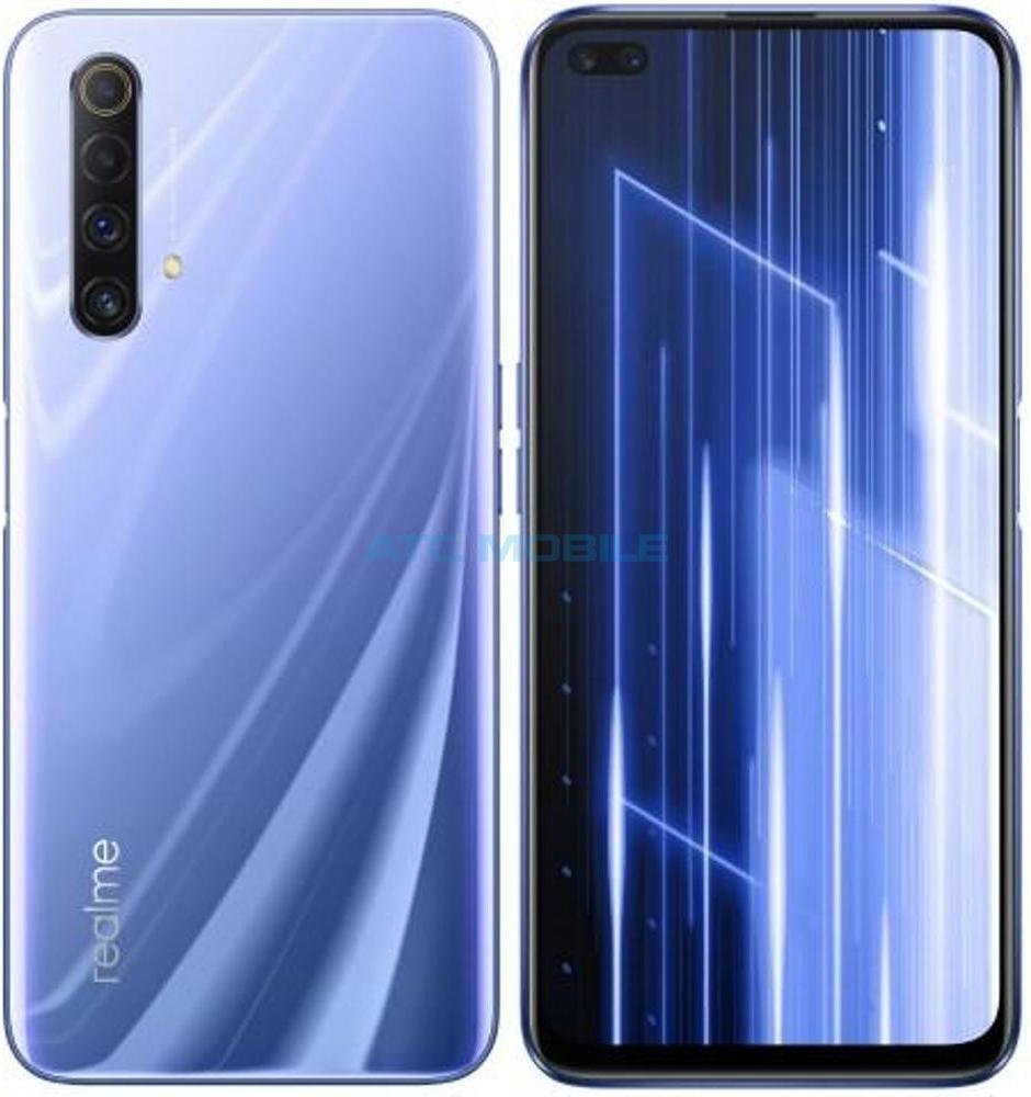 Realme X50 5G 6GB/128GB na Heureka.cz
