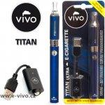 ViVO Titan ULTRA 1100mAh modrá/modrá 1ks