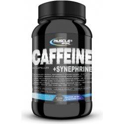 Muscle Sport Caffeine + Synephrine 90 tablet