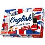 Trefl Play and Learn: English