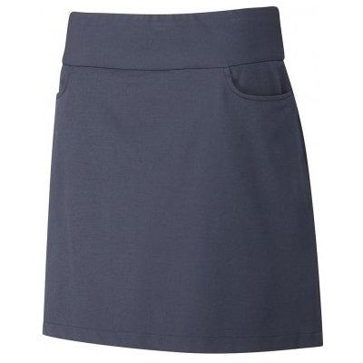 Ping Fern 2020 dámská golfová sukně navy modrá