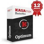 KASAmax Backoffice Optimum