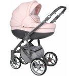 Baby Merc Faster 3 Style 91 růžová světlá 2017