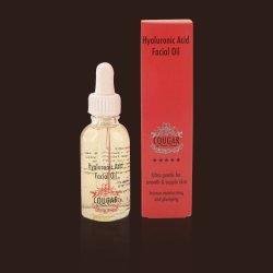 Cougar olej s kyselinou hyaluronovou 30 ml