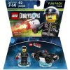 LEGO Dimensions 71213 Movie Bad Cop Fun Pack