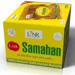Link Natural Samahan Ajurvédský bylinný čaj čaje 25 x 4 g