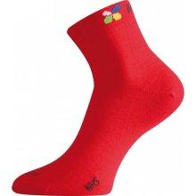 Pánské ponožky červená acb1b20fe6