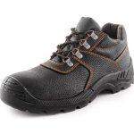 Pracovní obuv polobotky STONE PYRIT boty s ocelovou špicí