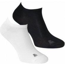 Sesto Senso Eko Bamboo ponožky bílá