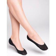 Gabriella ponožky Stopki-bawełna code 622 černá