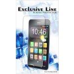 LG Optimus L9 / P760 - Ochranná fólie - Blue Star / Polykarbonátová