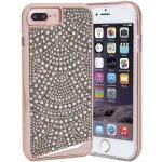 Pouzdro Case-Mate - Brilliance Apple iPhone 8/7 / 6s / 6 Plus růžové
