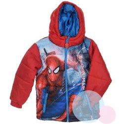 Spiderman zimní bunda od 662 Kč - Heureka.cz 6e8707a38a