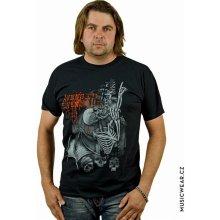 Avenged Sevenfold Spine Climber